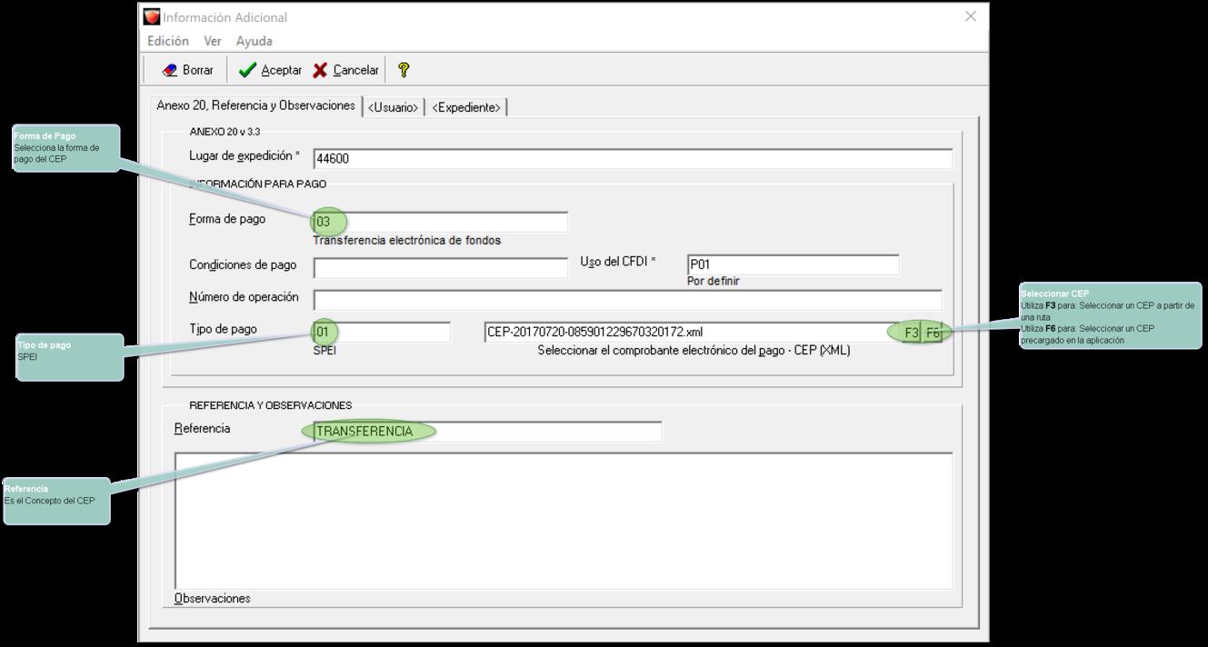 f3d1c7bf7 Al generar un documento desde este proceso